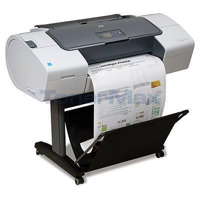HP Designjet T-770 24-in